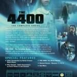 نقد سریال 4400 چهل و چهار دو صفر