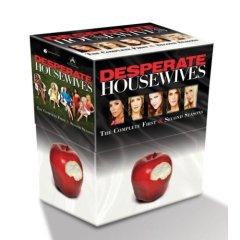 سریال خانه داران درمانده Desperate Housewives