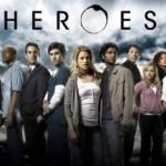 نقد سریال قهرمانان Heroes