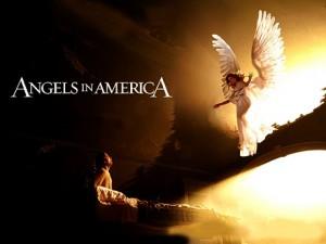 نقد سریال استراتژیک فرشتگان در آمریکا | حسن عباسی