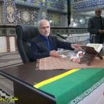 گزارش از سخنرانی استاد حسن عباسی در گلپایگان