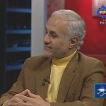 حضور استاد حسن عباسي در برنامه راز امشب ساعت 21:30
