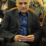سخنرانی استاد عباسی با موضوع چالش های پیش روی دکترین اقتصاد مقاومتی