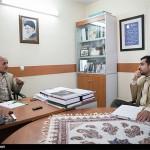 مصاحبه استاد عباسی با خبرگزاری تسنیم درباره تحول در نظم جهانی - بخش دوم