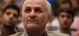 گزارش تصویری؛سخنرانی استاد حسن عباسی با موضوع من ریویزیونیستم، پس هستم!