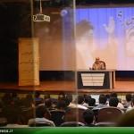 استاد حسن عباسی - کارگاه آموزش عملیات روانی اعضای شبکه جهاد فرهنگی