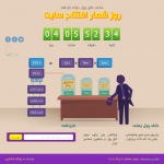 پایگاه شمارنده خلق پول ایران