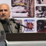 سخنرانی استاد حسن عباسی در اتحادیه انجمنهای اسلامیدانش آموزان یزد