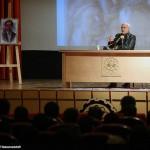 سخنرانی استاد حسن عباسی با موضوع جوانان غربی، دانشجویان شرقی و یک درد مشترک