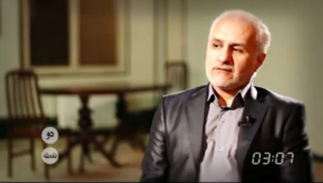 Do Noghte HasanAbassi SafirFilm گفت و گو با استاد حسن عباسی با عنوان دونقطه | نفوذ چینی!