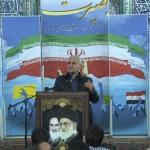سخنرانی استاد حسن عباسی در اراک
