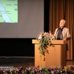 سخنرانی استاد حسن عباسی در دانشگاه اصفهان