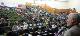 گزارش تصویری؛ سخنرانی استاد حسن عباسی با موضوع از چوئن لای تا سیاست درهای باز