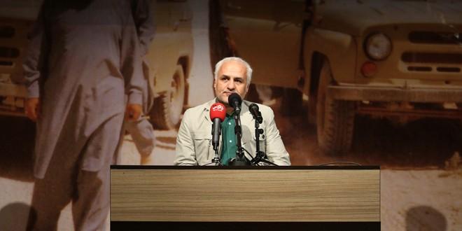 دانلود سخنرانی استاد عباسی با موضوع استراتژی صنعتی راهی برای مقاومت اقتصادی