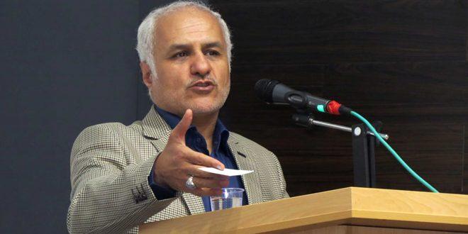 دانلود سخنرانی استاد حسن عباسی با موضوع به نام اسلام، به کام لیبرالیسم