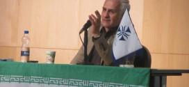 دانلود سخنرانی استاد عباسی با موضوع پروژه چیران؛ سرنوشت دو انقلاب