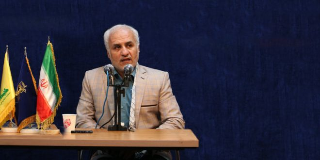 دانلود سخنرانی استاد حسن عباسی با موضوع خرمشهرها در پیش است