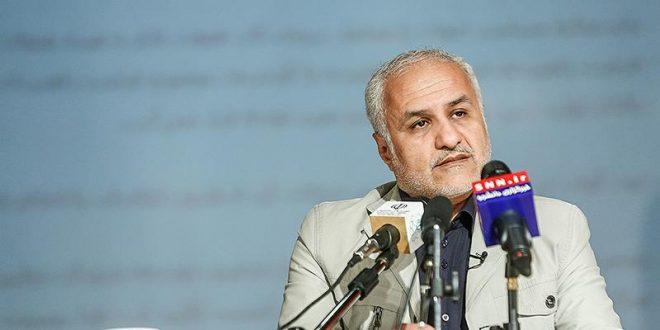 دانلود سخنرانی استاد حسن عباسی با موضوع ایرانپراجکت (Iran Project)