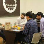 استاد حسن عباسی در کانون دانش پژوهان نخبه