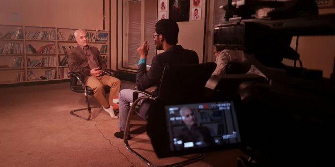 دانلود تصویری اولین گفتوگوی صریح استاد حسن عباسی پس از ماجرای بازداشت اخیر