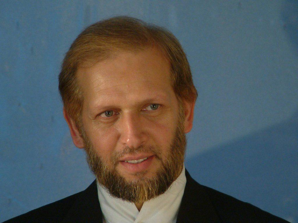 محمد علی رامین حسن عباسی