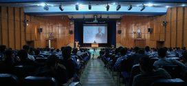 سخنرانی استاد حسن عباسی با موضوع دکترین اقتصادی انقلاب اسلامی