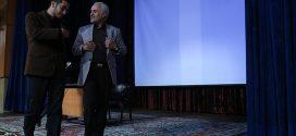 گزارش تصویری؛ سخنرانی استاد حسن عباسی با موضوع دکترین اقتصادی انقلاب اسلامی