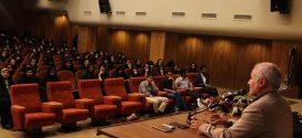 سخنرانی استاد حسن عباسی با موضوع جادوی مالی و پولی دشمن در گفتمان انقلاب اسلامی