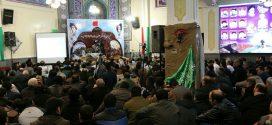 دانلود سخنرانی استاد حسن عباسی در یادواره شهدای عملیات کربلای پنج