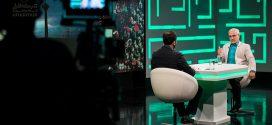 گزارش تصویری؛ برنامه جهانآرا با موضوع تبدیل تهدید فتنه به فرصت