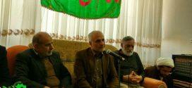 گزارش تصویری؛ سخنرانی استاد حسن عباسی در مجمع انقلابیون شهرستان محلات