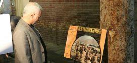 گزارش تصویری؛ سخنرانی استاد حسن عباسی در یادواره شهدای عملیات کربلای پنج