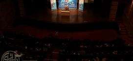 سخنرانی استاد حسن عباسی با موضوع گفتمان سینمای انقلاب اسلامی، رؤیای بورژوازی