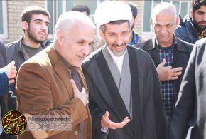 گزارش تصویری؛ سخنرانی استاد حسن عباسی با موضوع لیبرالها چگونه انقلابها را استحاله میکنند؟