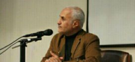سخنرانی استاد حسن عباسی با موضوع دوازدهمین انتخاب؛ تغییر به نفع مردم
