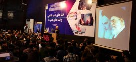 گزارش تصویری؛ سخنرانی استاد حسن عباسی با موضوع فتنههای عصر فاطمی و فتنههای عصر ما
