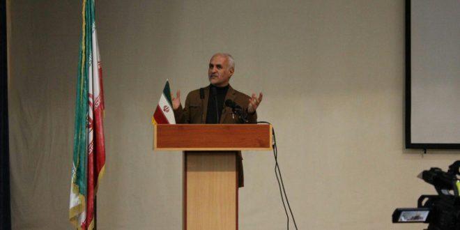 دانلود سخنرانی استاد حسن عباسی با موضوع دکترین اقتصادی تراز دولت اسلامی