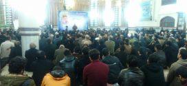 دانلود سخنرانی استاد حسن عباسی با موضوع انقلاب اسلامی و دشمنان