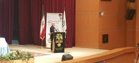 سخنرانی استاد حسن عباسی با موضوع عصر سیاست درهای بسته برای استقلال اقتصادی