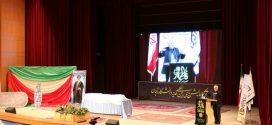 گزارش تصویری؛ سخنرانی استاد حسن عباسی با موضوع عصر سیاست درهای بسته برای استقلال اقتصادی