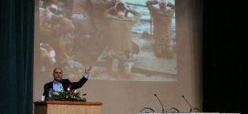دانلود سخنرانی استاد حسن عباسی با موضوع ترامپ و استمرار جنگ جهانی چهارم