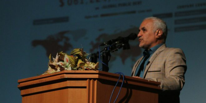 دانلود سخنرانی استاد حسن عباسی با موضوع آیندهای که میتوانیم به آن بیاندیشیم(۲)