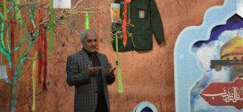 گزارش تصویری؛ سخنرانی استاد حسن عباسی با موضوع جوان انقلابی، مجاهدت فکری