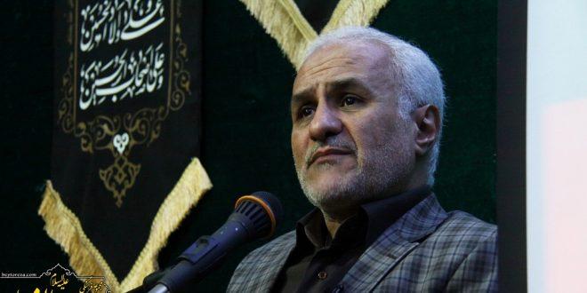 دانلود سخنرانی استاد حسن عباسی با موضوع … و باز جهاد کبیر