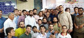 گزارش تصویری؛ سخنرانی استاد حسن عباسی با موضوع سبک زندگی و رؤیای ایرانی – اسلامی
