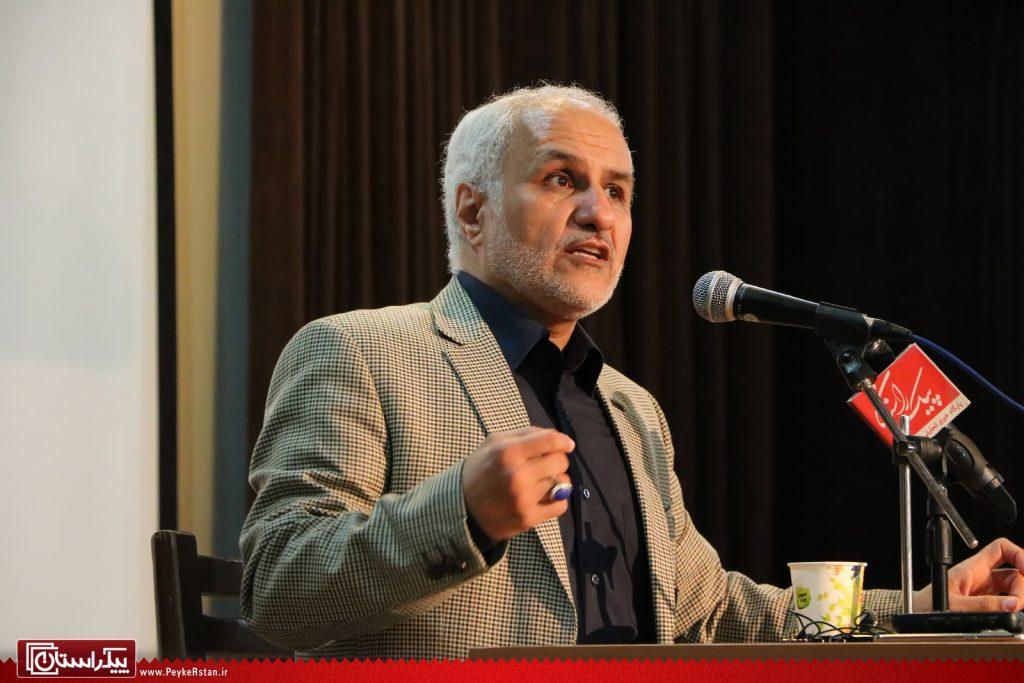 دانلود سخنرانی استاد حسن عباسی با موضوع چشمانداز تولید علم توحیدی در انقلاب اسلامی