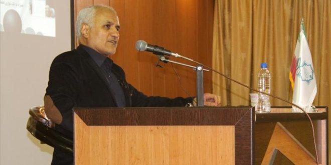دانلود سخنرانی استاد حسن عباسی با موضوع دکترین سیاست خارجی و انقلاب اسلامی در عصر کاتسا
