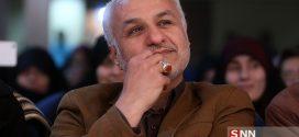 گزارش تصویری؛ سخنرانی استاد حسن عباسی با موضوع بررسی سیر جنبشهای دانشجویی در انقلاب اسلامی