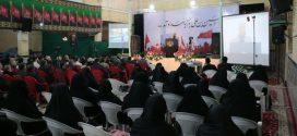 سخنرانی استاد حسن عباسی با موضوع بزرگداشت حماسه نهم دی – ورامین