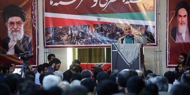 گزارش تصویری؛ سخنرانی استاد حسن عباسی با موضوع فتنههای عصری و عصر فتنهها